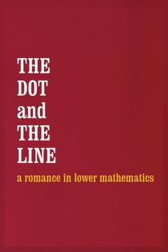 Best Romance Movies of 1965 : The Dot and the Line: A Romance in Lower Mathematics