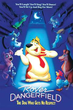Best Animation Movies of 1991 : Rover Dangerfield