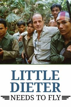 Best Documentary Movies of 1997 : Little Dieter Needs to Fly