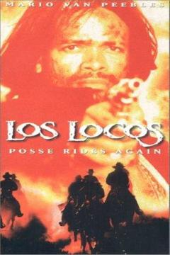 Best Western Movies of 1997 : Los Locos
