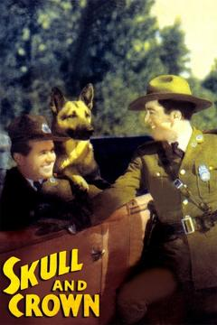 Best Adventure Movies of 1935 : Skull and Crown