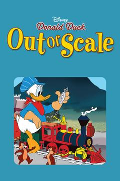 Best Animation Movies of 1951 : Out of Scale