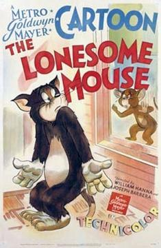 Best Animation Movies of 1943 : The Lonesome Mouse