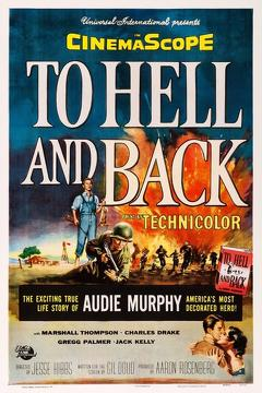 Best History Movies of 1955 : To Hell and Back