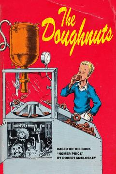 Best Comedy Movies of 1963 : The Doughnuts