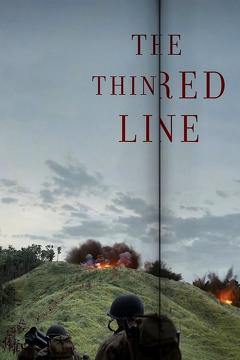 Best Movies of 1998 : The Thin Red Line