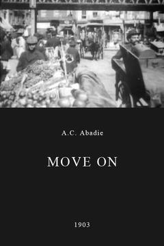 Best Documentary Movies of 1903 : Move On