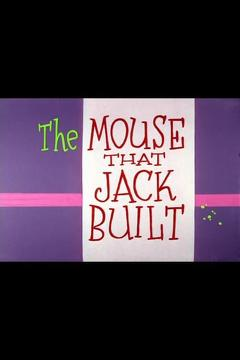Best Animation Movies of 1959 : The Mouse That Jack Built