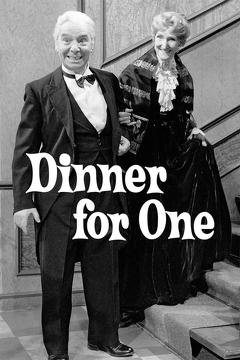 Best Comedy Movies of 1963 : Dinner for One