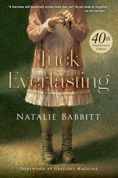 Best Fantasy Movies of 1981 : Tuck Everlasting
