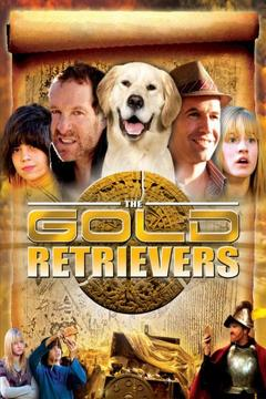 Best Western Movies of 2009 : The Gold Retrievers