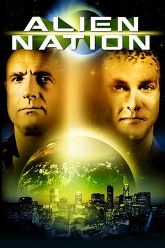 Best Science Fiction Movies of 1988 : Alien Nation