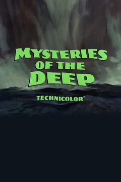 Best Family Movies of 1959 : Mysteries of the Deep