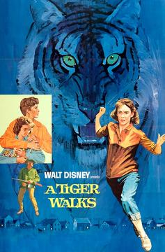 Best Family Movies of 1964 : A Tiger Walks
