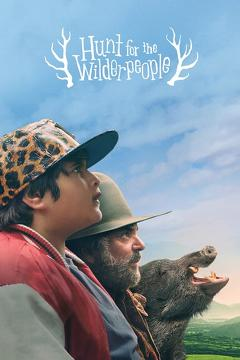 Best Comedy Movies of 2016 : Hunt for the Wilderpeople