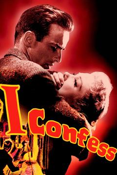 Best Movies of 1953 : I Confess