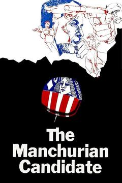 Best Thriller Movies of 1962 : The Manchurian Candidate