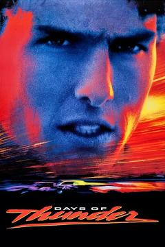 Best Adventure Movies of 1990 : Days of Thunder
