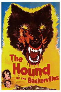 Best Thriller Movies of 1959 : The Hound of the Baskervilles