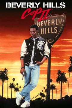 Best Comedy Movies of 1987 : Beverly Hills Cop II