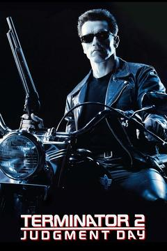 Best Action Movies of 1991 : Terminator 2: Judgment Day