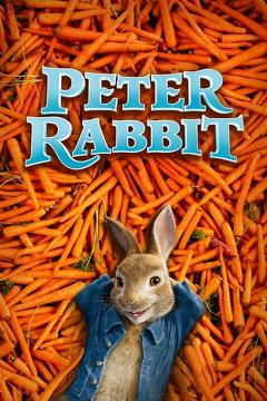 Best Family Movies of 2018 : Peter Rabbit