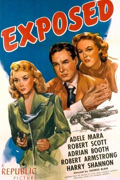 Best Thriller Movies of 1947 : Exposed