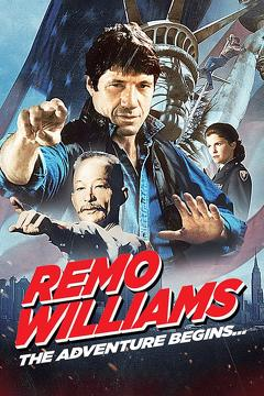 Best Action Movies of 1985 : Remo Williams: The Adventure Begins