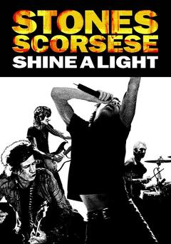 Best Documentary Movies of 2008 : Shine a Light