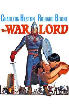Best History Movies of 1965 : The War Lord