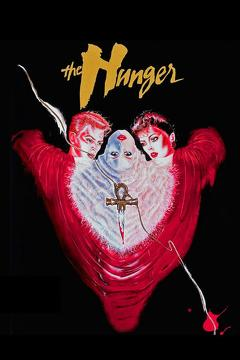 Best Horror Movies of 1983 : The Hunger