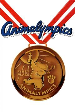 Best Animation Movies of 1980 : Animalympics
