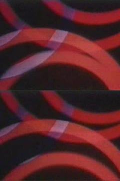 Best Animation Movies of 1949 : No. 5: Circular Tensions (Homage to Oskar Fischinger)