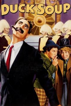 Best Music Movies of 1933 : Duck Soup