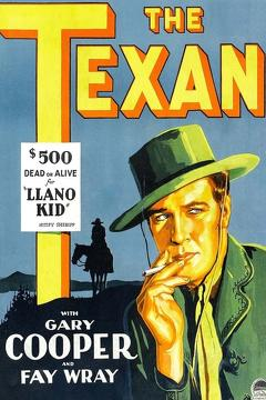 Best Western Movies of 1930 : The Texan