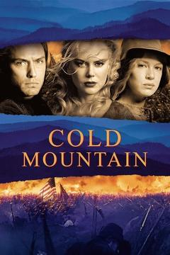 Best Romance Movies of 2003 : Cold Mountain
