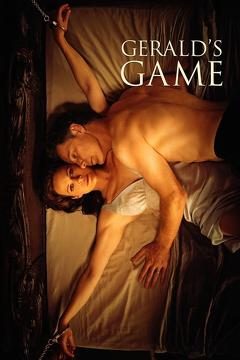 Best Horror Movies of 2017 : Gerald's Game
