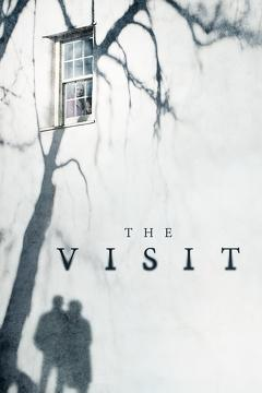 Best Horror Movies of 2015 : The Visit