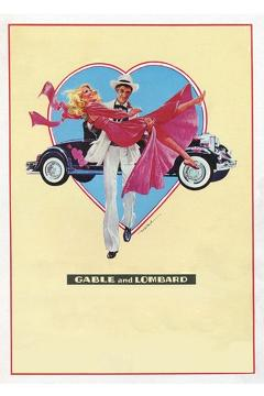 Best Romance Movies of 1976 : Gable and Lombard