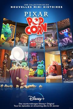 Best Family Movies of This Year: Pixar Popcorn