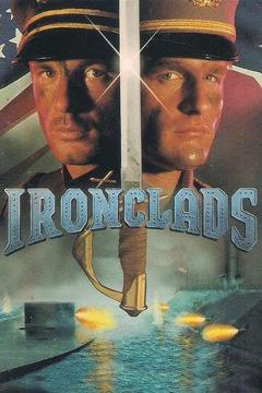 Best Tv Movie Movies of 1991 : Ironclads