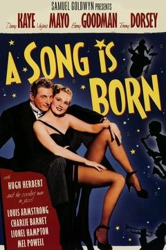 Best Music Movies of 1948 : A Song Is Born