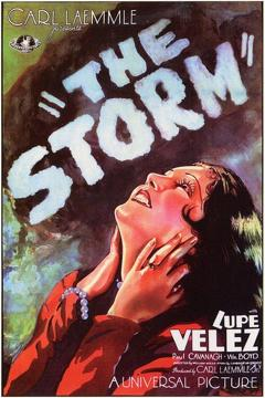 Best Adventure Movies of 1930 : The Storm