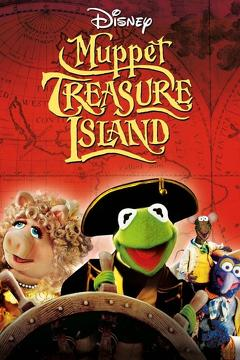 Best Family Movies of 1996 : Muppet Treasure Island