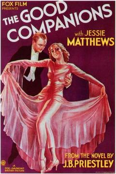 Best Music Movies of 1933 : The Good Companions