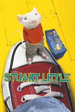 Best Fantasy Movies of 1999 : Stuart Little