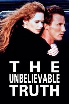 Best Romance Movies of 1989 : The Unbelievable Truth