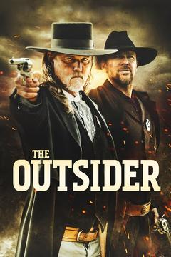 Best Western Movies of 2019 : The Outsider