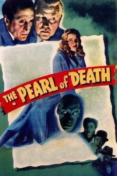 Best Mystery Movies of 1944 : The Pearl of Death