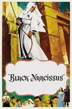 Best Drama Movies of 1947 : Black Narcissus